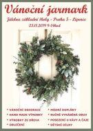 Tradiční Vánoční jarmark  1